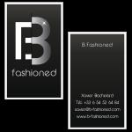 B Fashioned