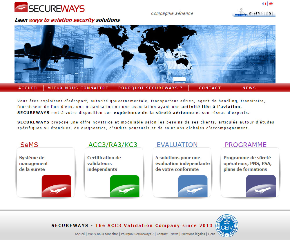 SecureWays
