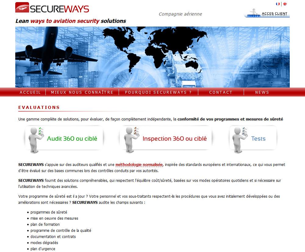 SecureWays